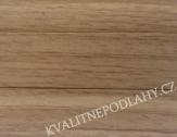 Plastová soklová lišta Döllken SLK 50 W180 Dub zlatý