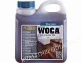 WOCA Pečující olej - bílý 1l