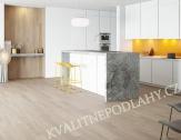 Třívrstvá dřevěná podlaha BARLINEK Dub Coconut Piccolo 1WG000615