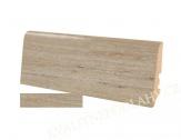 Soklová lišta KP60 VEPO 008