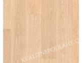 Quick-Step Largo LPU 1283 Dubová prkna bílá lakovaná ZDARMA  DOPRAVA