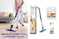 Bona Spray Mop na dřevěné podlahy + NÁPLŇ 4l