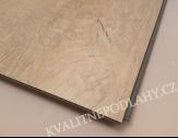 Vinylová podlaha CLICK Lannister 1802 RIGID včetně integrované podložky