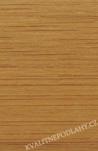 Soklová lišta Pedross dýhovaná SL 40 Bambus tmavý
