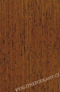 Soklová lišta Pedross dýhovaná SL 40 Merbau