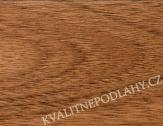 Soklová lišta Pedross dýhovaná SL 40 Ořech americký