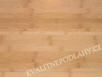 Bambusová masivní podlaha Horizontál káva - Affinis