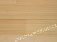 Bambusová masivní podlaha Vertikál přírodní - Affinis
