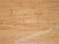 Bambusová masivní podlaha Mramor přírodní - Affinis