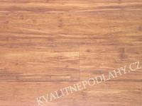 Bambusová masivní podlaha Mramor káva - Affinis