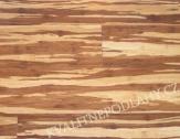 Bambusová masivní podlaha Mramor Zebra - Affinis