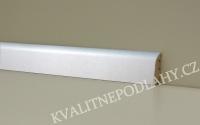 Soklová lišta KP 40 111 Stříbro cena za 1bm