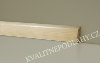 Soklová lišta KP 40 6935 Borovice cena za 1bm