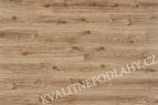 Laminátová podlaha Dub pískový Hliněný H2704