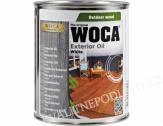 WOCA Exteriérový olej na terasy 2,5l