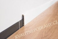 Quick-Step sokl Incizo Cover 16x129x2400mm