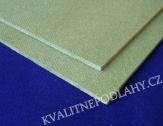 Hobra 7 mm podkladová dřevovláknitá deska