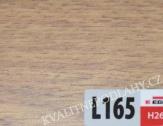 Soklová lišta Egger L165