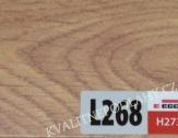 Soklová lišta Egger L268