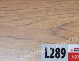 Soklová lišta Egger L289
