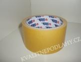 PP oboustranná lepící páska š:50mm délka: 10m