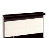 BOLTA lišta ČERNÁ 1594 k vinylovým podlahám