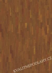 Dřevěná podlaha Kährs Jatoba Brasilia FSC