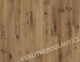 KÄHRS Original Dub Straw 151XCDEKFZKW195 Dřevěná třívrstvá podlaha